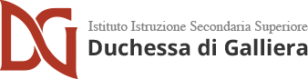 Duchessa di Galliera Logo